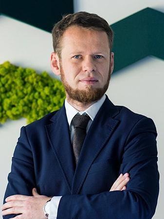 Przemysław Perka - KAOS – Kancelaria Prawna Osiński sp.k.