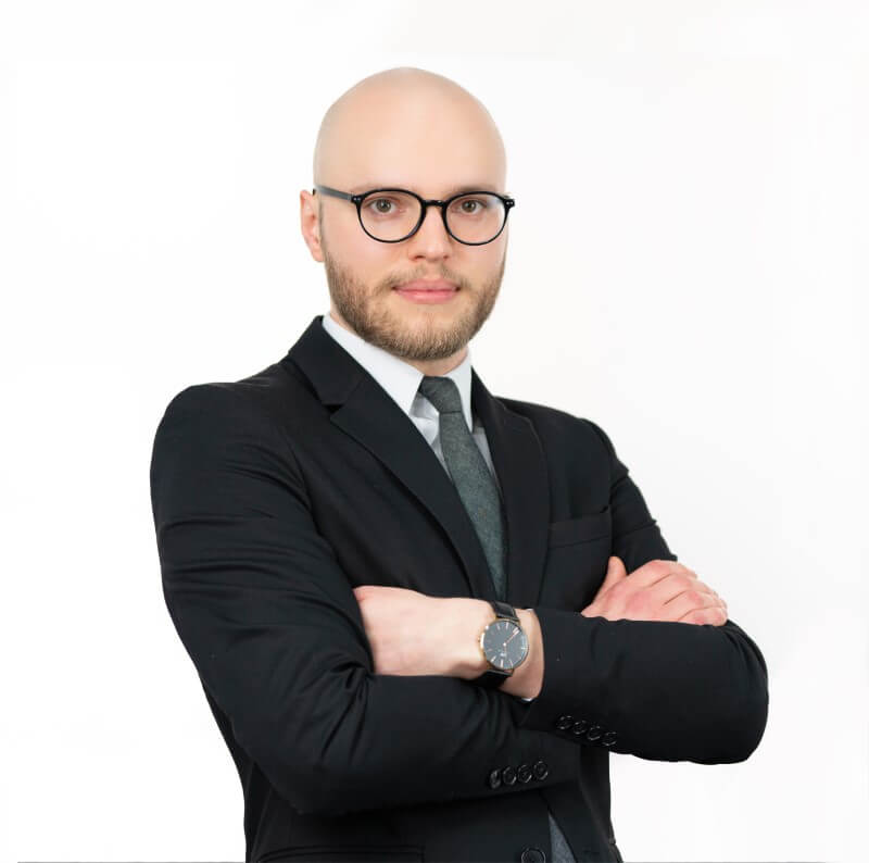 Bartosz Żuchowski