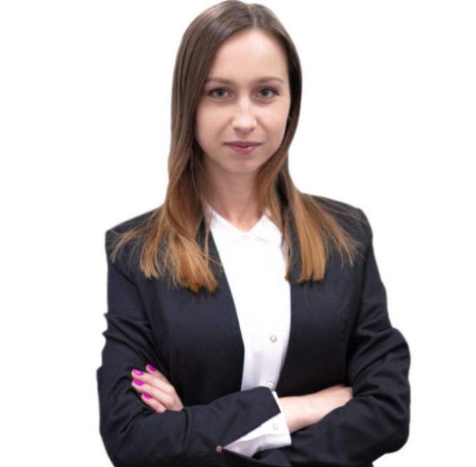 Izabela Kryspin